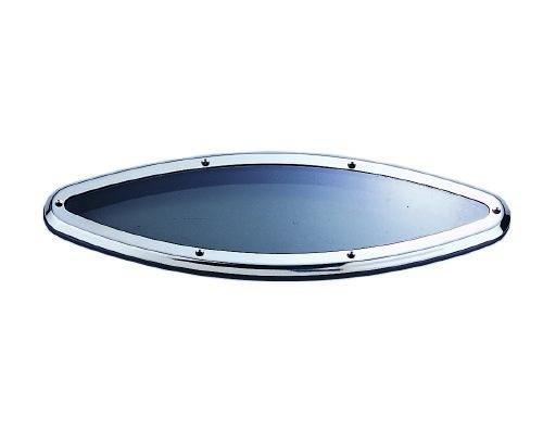 52.48 - Φινιστρίνι Μάτι Μη Ανοιγόμενο 115 x 38,8 cm