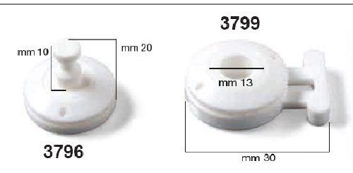 14.9 - Κούμπωμα Αρσενικό - Σετ x5