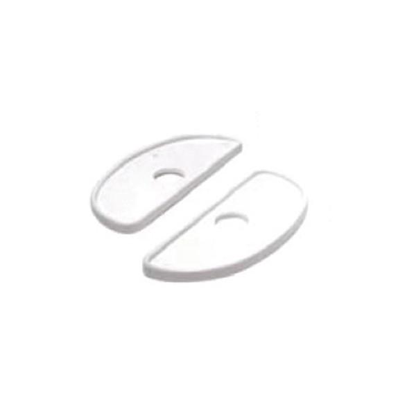 13.12 - Φλάντζα Βάσης Για Δέστρα Με Κωδ. 03501-25 - Σετ x3