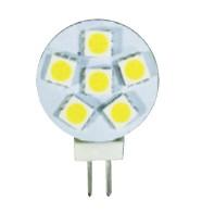 7.06 - Λαμπτήρας LED Τύπου G4 167,5 Lumen
