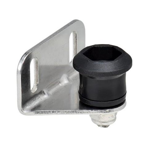 14.35 - Μηχανισμός Κουμπώματος Με Inox Βάση