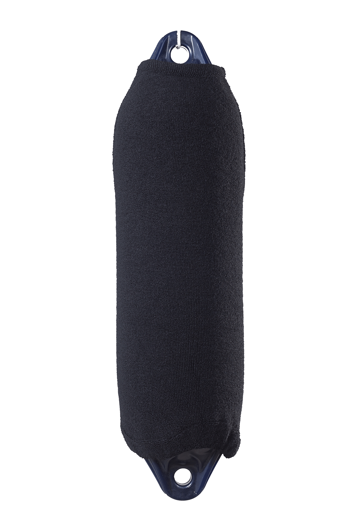 20.5 - Καλύμματα Μακρόστενων Μπαλονιών 40cm Χρώματος Μαύρου - Σετ Των 2 Τεμαχίων
