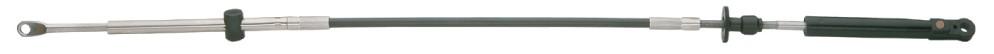 40.5 - Ντίζα Χειριστηρίου C14 Τεφλον 16ft.