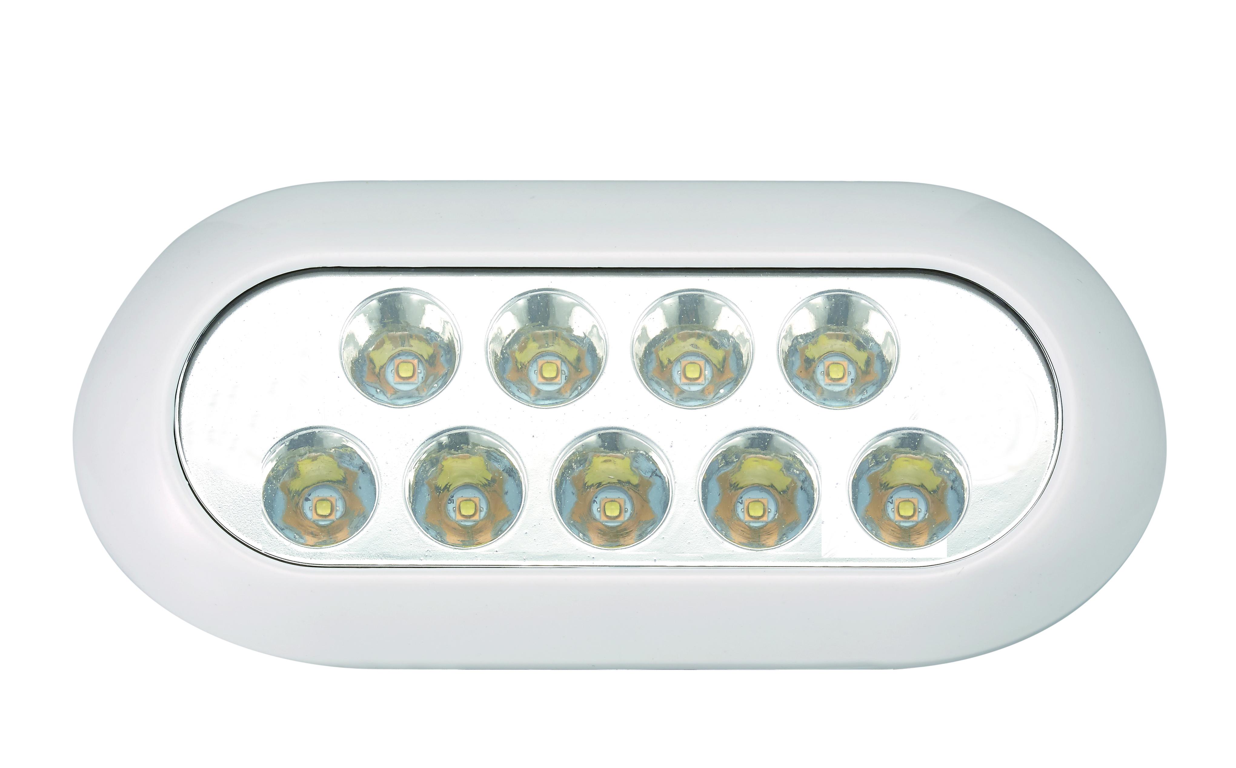 95.29 - Υποβρύχιο Φως LED Με 4 Χρώματα