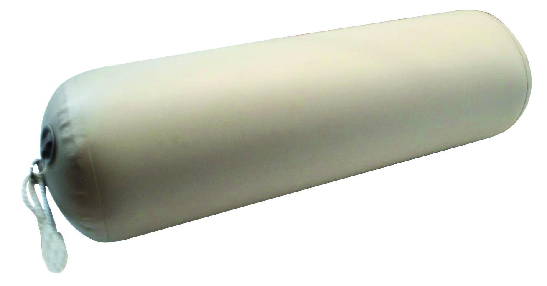 60.66 - Φουσκωτό Μπαλόνι PVC 28x85cm Γκρι