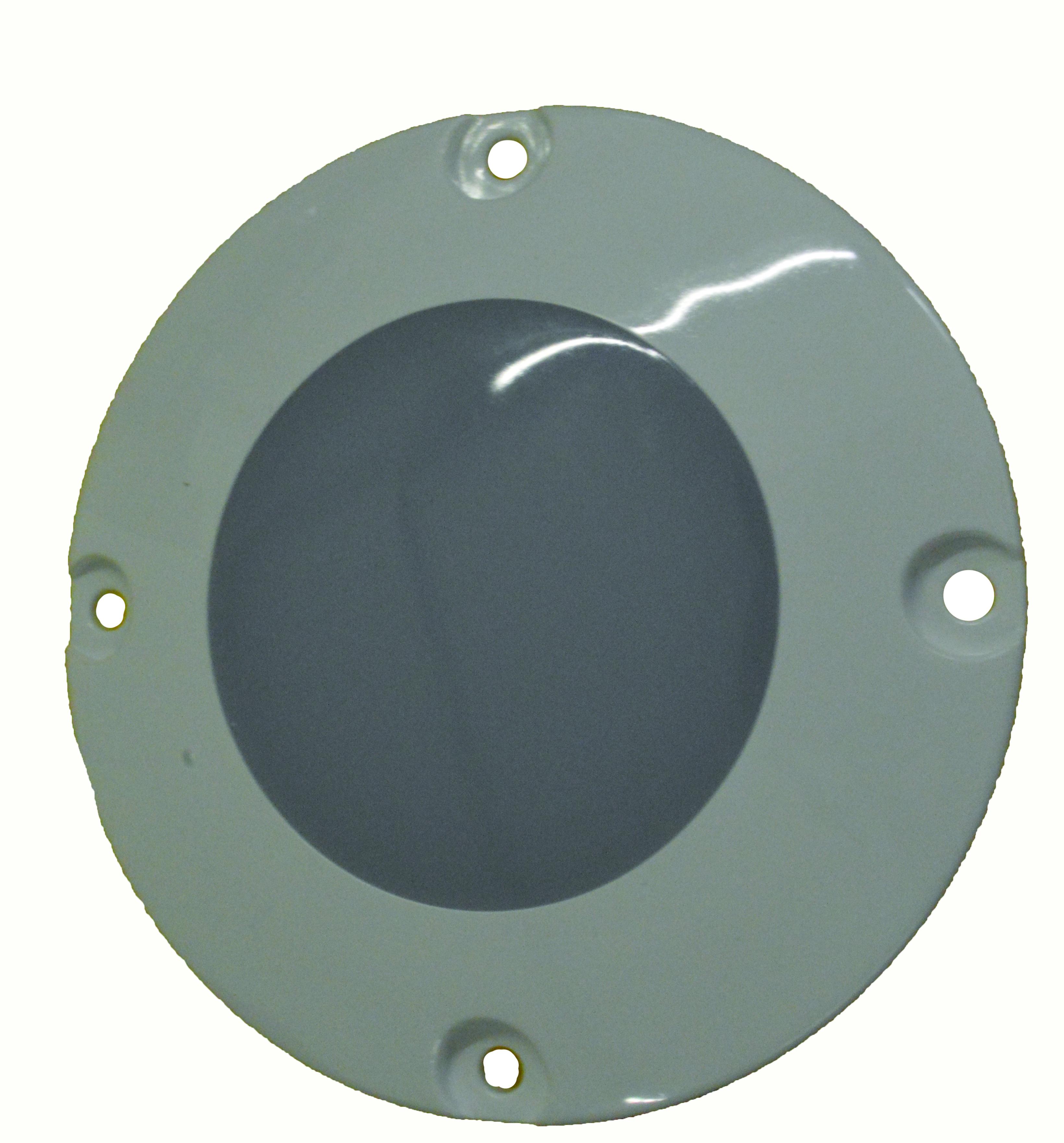 44.29 - Πλαφονιέρα Χωνευτή LED 105mm