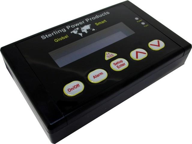 143.33 - Πίνακας Ελέγχου Φορτιστών Pro Charge Ultra Με Τηλεχειρισμό
