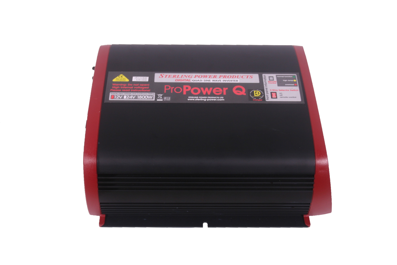 581.94 - Inverter Pro Power Q 12V 1800W