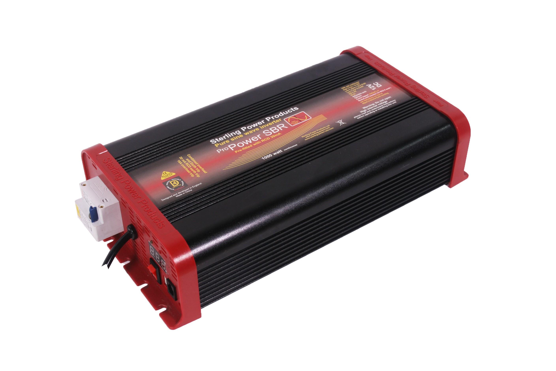 400.29 - USB Inverters Pro Power SB (R) 12V 600W
