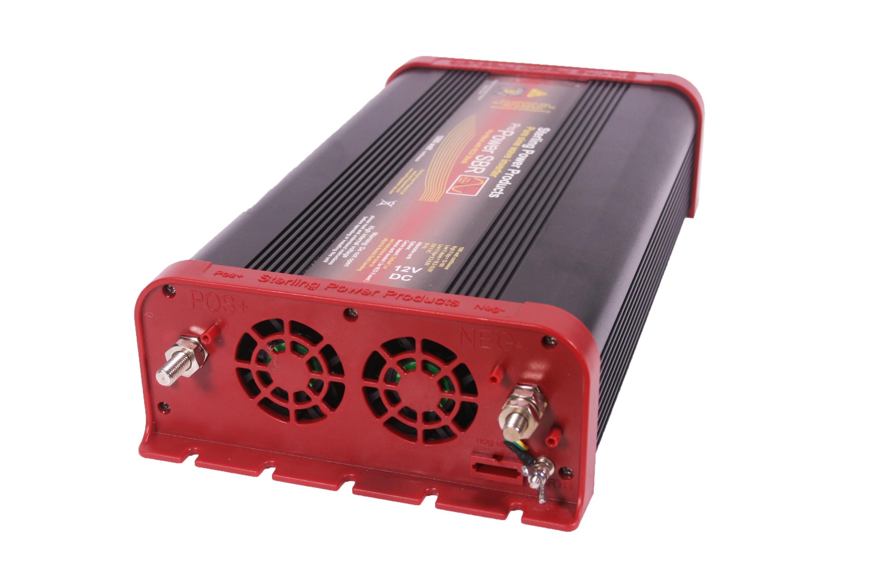581.24 - USB Inverters Pro Power SB Q 12V 1000W