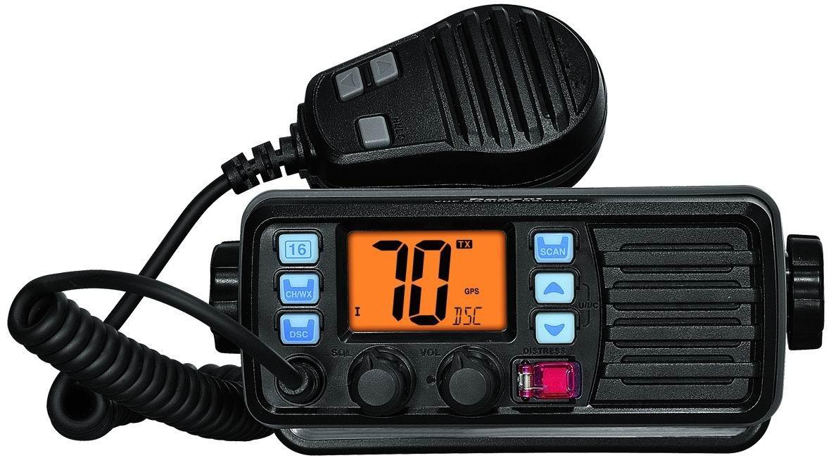 246.72 - Πομποδέκτης Σταθερός VHF Marine