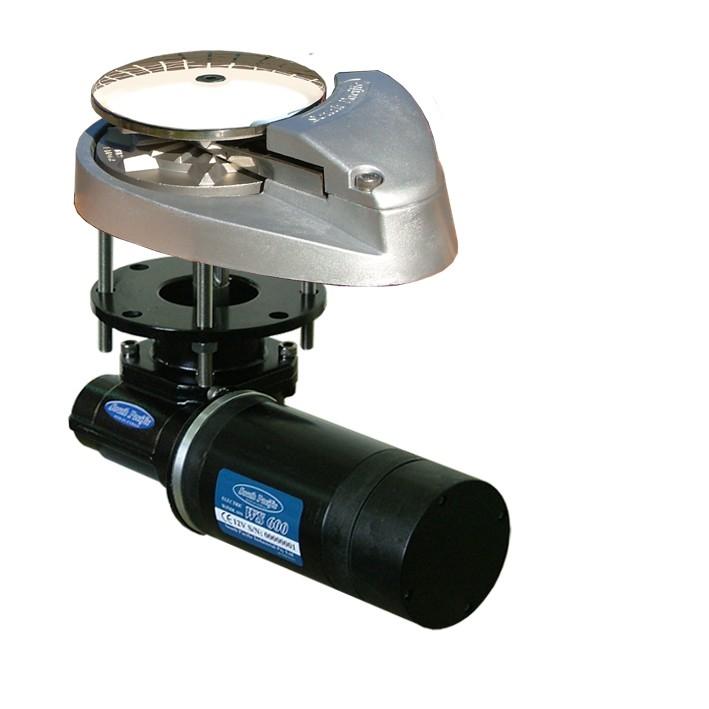 535.91 - Εργάτης 700W Με Πλαστική Βάση Σκρόφας 6mm