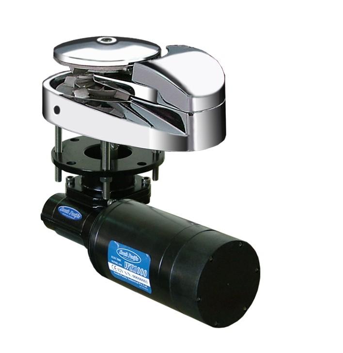 995.86 - Εργάτης 1100W Με Ανοξείδωτη Βάση Σκρόφας 8mm