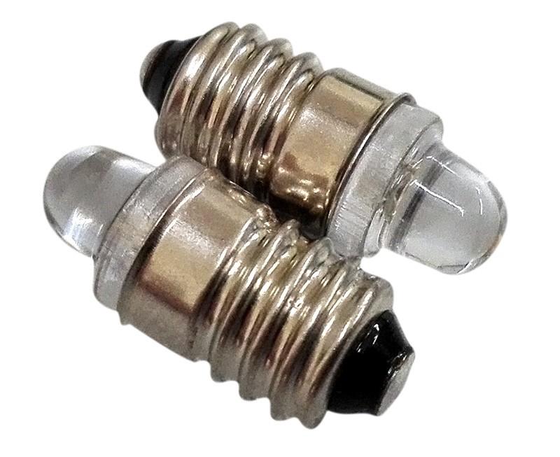 7.3 - Λαμπτήρας LED Για Κωδικό 01344-LED - Συσκευασία Των 2 Τεμαχίων