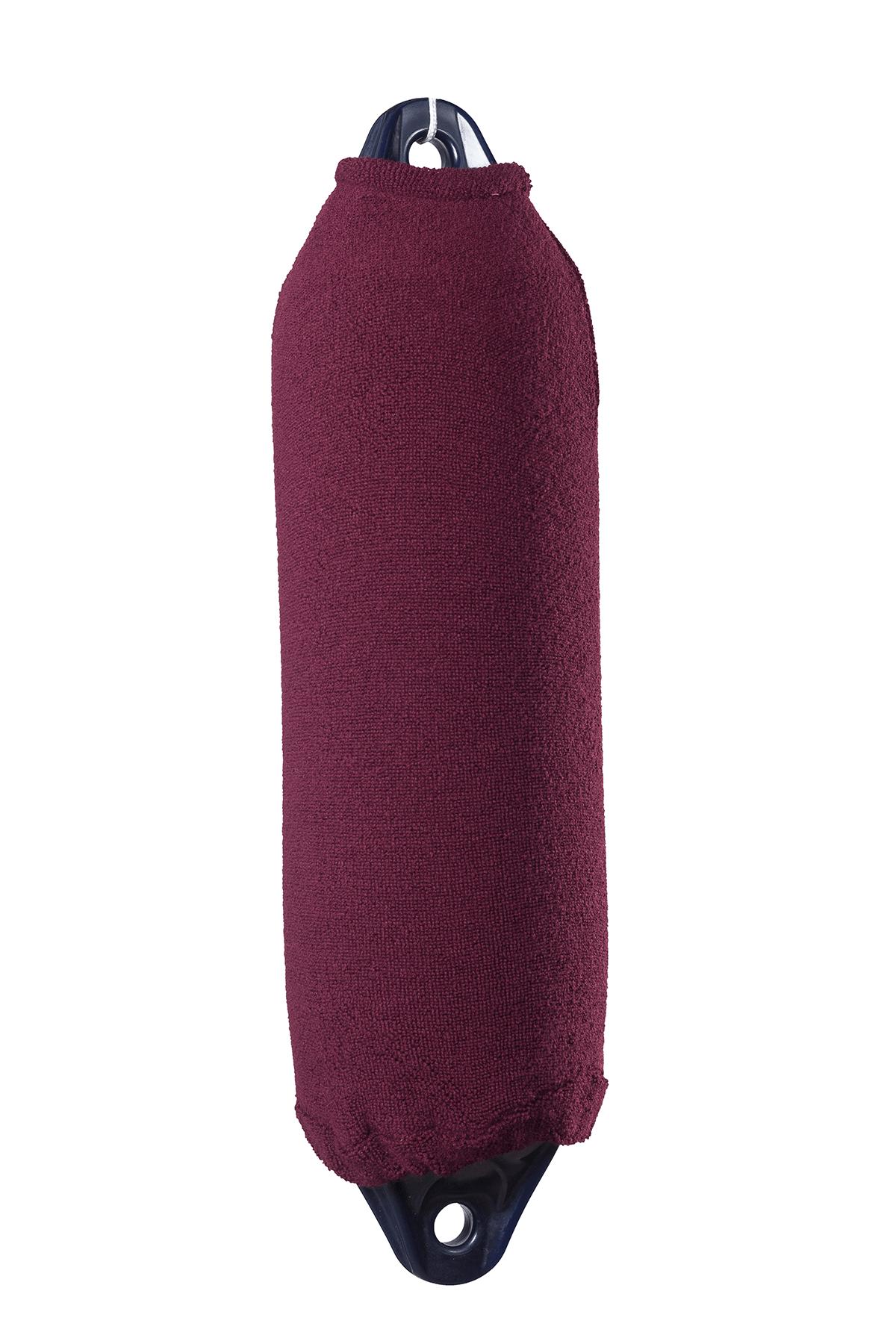 27.26 - Καλύμματα Μακρόστενων Μπαλονιών 76cm Χρώματος Μπορντό - Σετ Των 2 Τεμαχίων