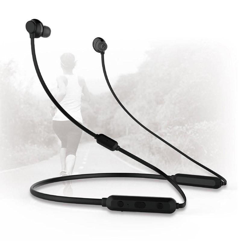 Αδιάβροχα Ακουστικά Bluetooth Άθλησης MX-WL03 OEM