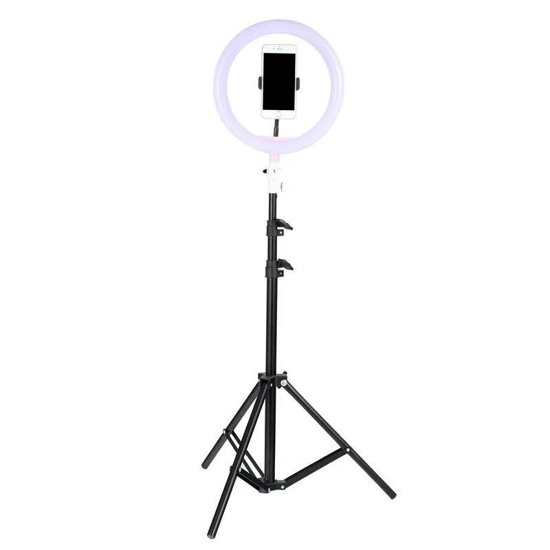 39.9 - Επαγγελματικός Φωτογραφικός Φωτισμός LED 24w