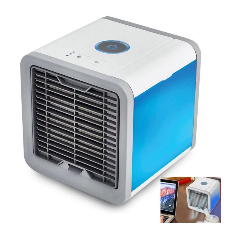 Φορητό Κλιματιστικό με Τεχνολογία Εξάτμισης USB Cool Down Evaporative Air Cooler