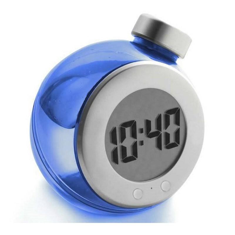 Ψηφιακό Ρολόι Νερού Mini Water Clock
