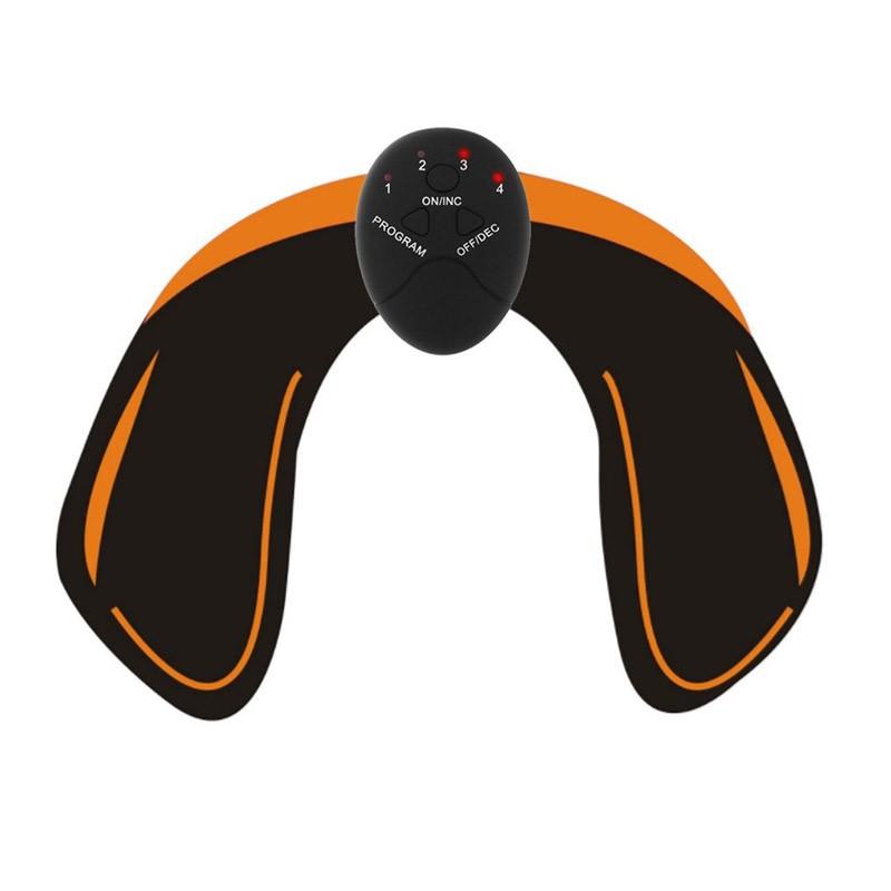 Συσκευή Εκγύμνασης και Ανόρθωσης Γλουτών με Δονήσεις