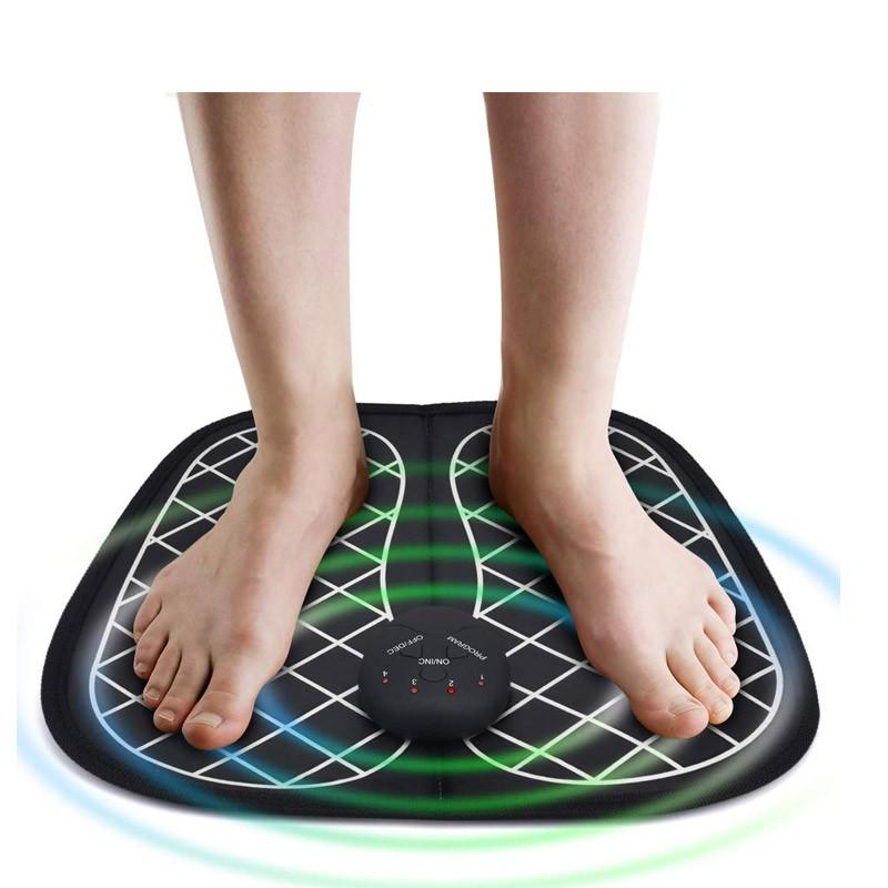 19.9 - Συσκευή Μασάζ Ποδιών EMS Foot Massager
